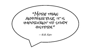 Why Study History Quotes