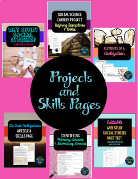 Why Study Social Studies Unit