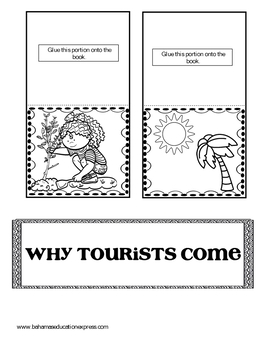 Why Tourists Come