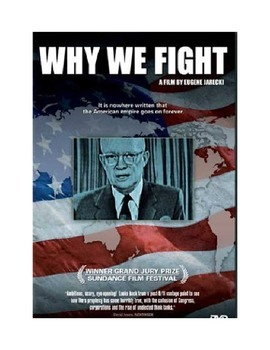 Why We Fight (Movie Guide)