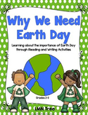 Earth Day: Reading and Writing Unit