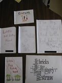 Why Write: Grade 5 Differentiated Lesson in Author's Purpose
