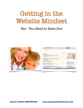 Why You Need a Website for Your Private Therapy Practice