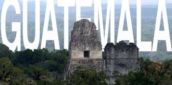 Guatemala: Why are there so many migrating to the US from there? -- 90 minutes