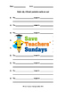 Why different punctuation marks are used Worksheets and Guide