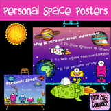 Why is Personal Space Important? Posters
