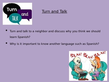Why it is important to Speak Spanish