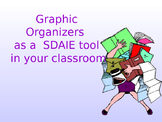Graphic Organizers : Why should I use them in my classroom?