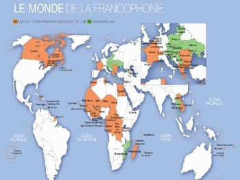 Why study French? Advantages to Learning French!