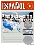 Why study spanish