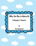 Why the Sky is High Above Us
