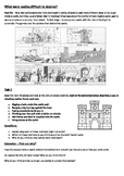 Why were medieval castles difficult to destroy? - Editable!!