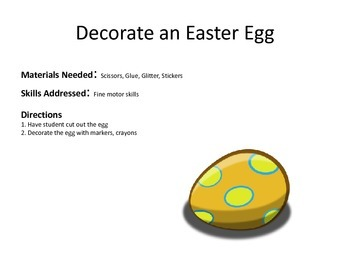 Wicked Awesome: Easter Lesson