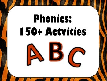 Wicked Awesome: Phonics 150+ Lessons