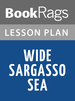 Wide Sargasso Sea Lesson Plans