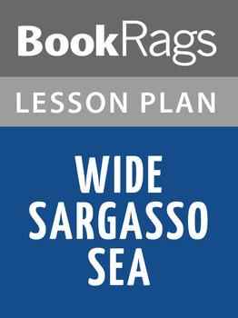 Wide Sargasso Sea Lesson Plans