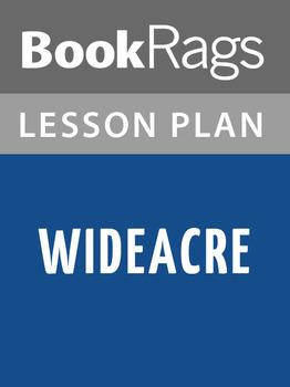 Wideacre Lesson Plans