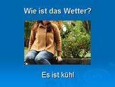 German Weather Unit