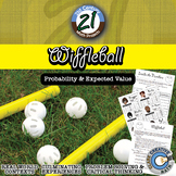 Wiffleball -- Theoretical & Experimental Probability - 21st Century Math Project