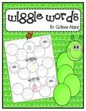Wiggle Words