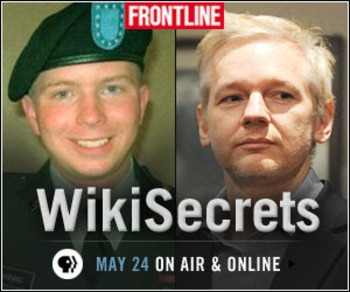 WikiSecrets (Frontline) VideoNotes Viewing Guide with Questions & Answers