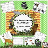 Wild About Animals: An Animal Unit