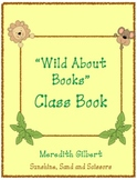 Wild About Books Class Book