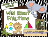Wild About Fractions