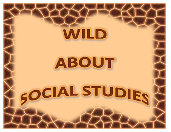 Wild About Learning (3rd Grade - 6th Grade) Poster Pack