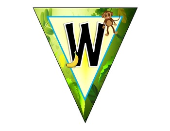 Wild About Learning Banner