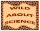 Wild About Learning (Pre-K - 2nd Grade) Poster Pack