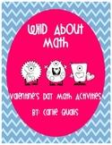 Wild About Math: Valentine's Day Math Activities
