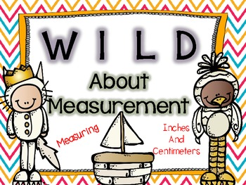 Wild About Measurement