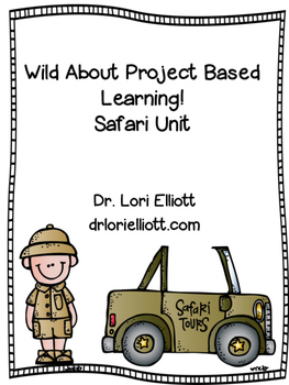 Wild About Project Based Learning