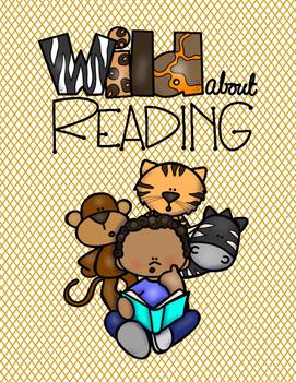 Wild About Reading Bundle