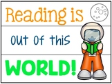 Reading Light Box Slides