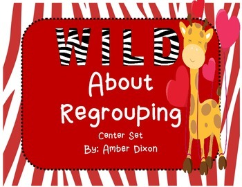 Wild About Regrouping Centers