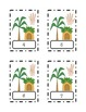 Jungle Numeral Flash Cards