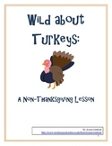 Wild About Turkeys