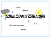 Wild About Weather - A Meteorologist Activity!