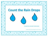 Wild About Weather-Count the Rain Drops