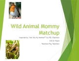 Baby Animal Matching Game