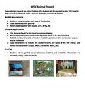 Wild Animal Project