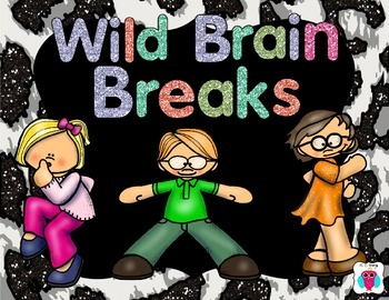 Wild Brain Breaks