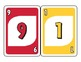 Wild Cards: Jumbo deck, Uno, Match, War, Go Fish, Crazy Eights.