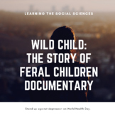 Wild Child: The Story of Feral Children - Psychology or So
