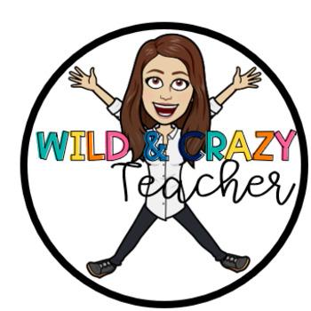 Wild & Crazy Logo