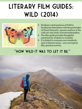 Wild Film Guide