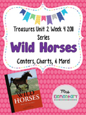 Wild Horses Centers and Charts