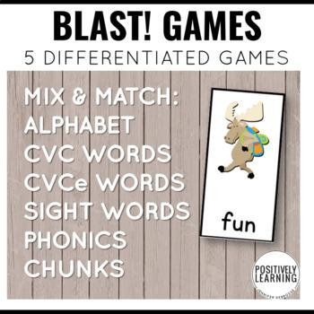 Woodland Theme Cards